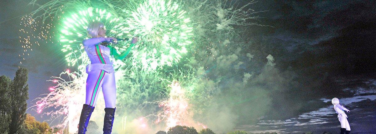 The Henley Festival Success Stories