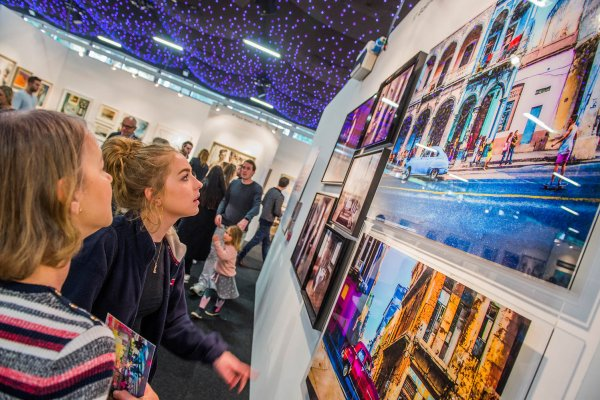 Affordable Art Fair 6